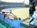 An India-Australia face-off brings the chants and roars back at the Sydney Cricket Ground