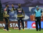IPL 2020: KKR need 143 in 20 overs to beat SRH