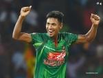 Mustafizur Rahman denied NOC by BCB to play in IPL 2020