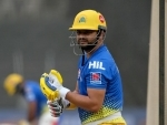 Suresh Raina returns to India, to skip IPL 2020