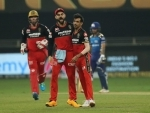 IPL 2020: Kohli's RCB beat Rohit's MI in Super over