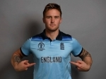 Jason Roy ruled out of England's T20I series against Pakistan due to injury