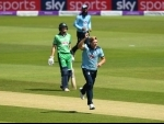 First ODI: Willey, Billings lead England to 6-wicket win over Ireland
