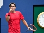 Dominic Thiem beats Alexander Zverev to clinch US Open title