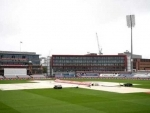 England-West Indies Second Test: Day 3 abandoned due to rain