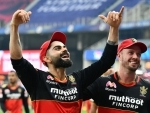 IPL 2020: Virat Kohli's RCB beat SRH by 10 runs
