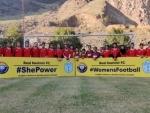 RKFC announces Women's Football Development Programme