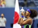 This is crazy: Naomi Osaka tweets after US Open victory