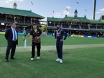 Third T20I: India win toss, elect to bowl first