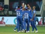 IPL 2020: Delhi Capitals beat KXIP in Super Over