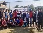 Jammu and Kashmir: Wath Haawuk organises athletic meet 'Kashmir Grand Prix'