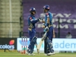 Mumbai Indians defeat KKR by 8 wickets in IPL 2020 clash