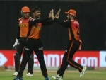 IPL 2020: Sunrisers Hyderabad beat DC by 15 runs to register 1st win of season