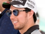 Racing Point driver Perez tests positive for COVID-19 ahead of F1 British Grand Prix