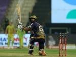 IPL: Rahul Tripathi, bowlers power KKR to defeat CSK by 10 runs