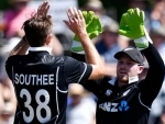 Seifert and Southee achieve career-bests in T20I Rankings