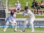 Kane Williamson rises to second position in MRF Tyres ICC Test Player Rankings