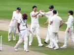 Third Test: West Indies in trouble against England on day 2