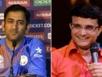 Chabuk batsman: This is how Sourav Ganguly described MS Dhoni in 2004