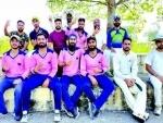 Kashmir cricket: SKCC beat Police Line XI