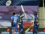 IPL 2020: Mumbai Indians beat DC by five wickets