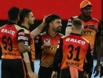 IPL 2020: SRH defeat DC by 88 runs, keep hopes alive for play-off