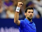 Novak Djokovic confirms his participation in US Open