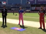 IPL 2020: Unchanged RR win toss, opt to bat against RCB