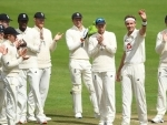 Stuart Broad makes rapid gains after match-winning show