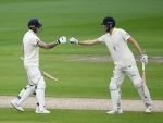 Second Test: Stokes, Sibley put England on top against Windies on day 1
