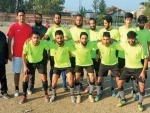 Jammu and Kashmir Football: Iconic performance by Lal Bazar-XI goalkeeper helps them clinch trophy