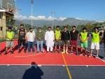 Jammu and Kashmir: 3x3 basketball championship concludes