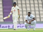 Southampton Test: England 35/1 against West Indies at stumps on day 1