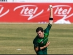 Pakistan fast-bowler Shaheen Afridi attains career-best in ODIs
