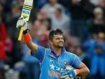 Suresh Raina wants to promote cricket in rural J&K to reach underprivileged children