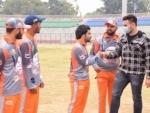 Jammu and Kashmir: Abdul Samad inaugurates Kashmiri Pandit Premier League in Jammu