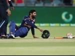 Ravindra Jadeja ruled out of T20 series against Australia, Shardul Thakur replaces him
