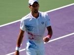 Novak Djokovic returns to No 1 in ATP Rankings