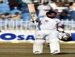 Babar, Masood centuries give Pakistan big lead