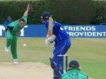 Cricket Ireland to play against Bangladesh in England