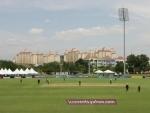 Men's Cricket World Cup Challenge League A postponed due to Coronavirus outbreak