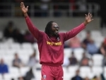 CPL: St Lucia Zouks appoints Chris Gayle as marquee player