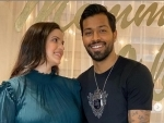 Excited to welcome a new life: Hardik Pandya, Natasha to become parents soon