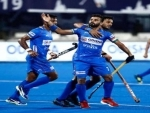 Hockey India names men's team for FIH Pro League 2020