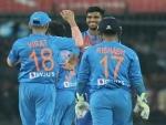 3rd T20I: India eye series win against Sri Lanka in Pune