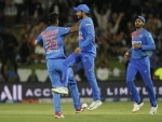 History Created: India defeat New Zealand by 7 runs to clinch series 5-0