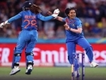 ICC Women T20 WC: India beat Australia by 17 runs, Poonam Yadav shines