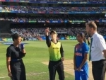 ICC Women's T20 WC: Australia win toss, opt to bat against India in final