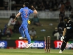 New Zealand beat India by five wickets to complete 3-0 series win