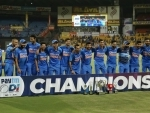 Rohit Sharma, Virat Kohli help India beat Australia in third ODI, India clinch series 2-1
